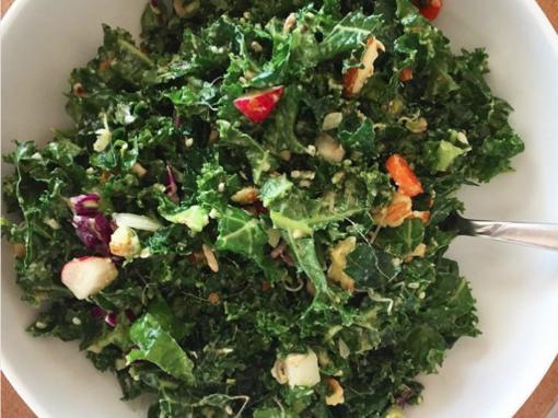 Native Super Salad
